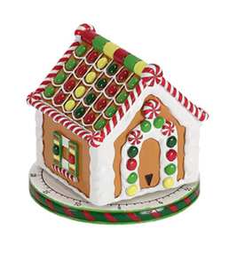 Gingerbread House Timer