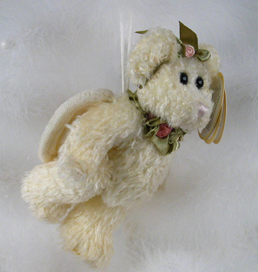 Bearington Bear Collection, Hope JR Bear