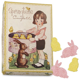 Springtime Confetti, Bethany Lowe